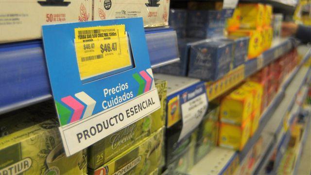Finalizó el programa «Precios Esenciales» y analizan incluir esos productos a «Precios Cuidados»