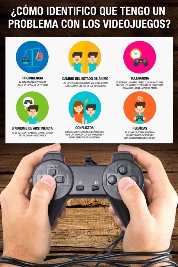 Adicción a videojuegos: avances para que la Provincia tenga un programa de prevención y tratamiento