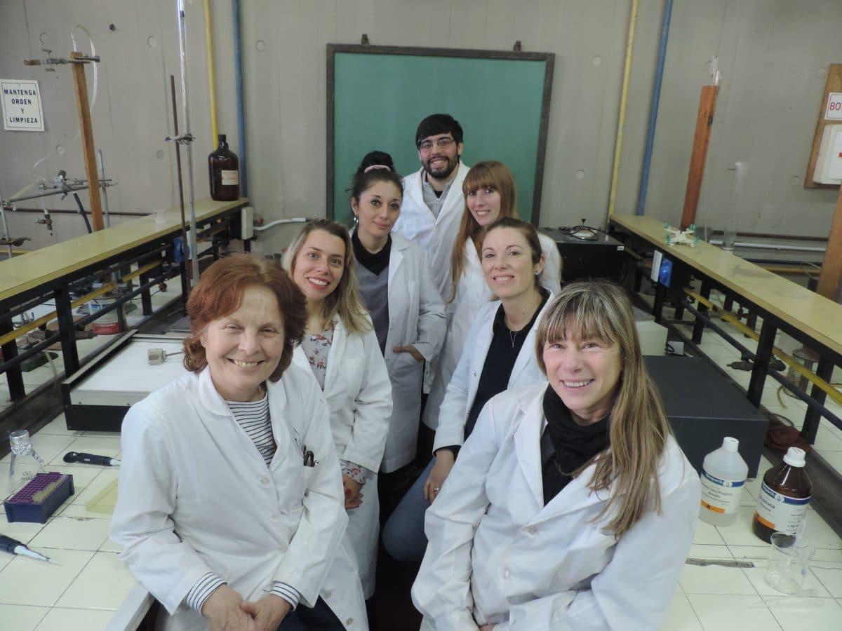 Científicos marplatenses desarrollan una patente para tratar patologías hepáticas crónicas