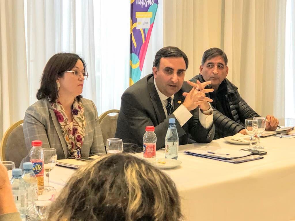 """FAEVYT interviene en la aplicación del """"Impuesto País"""" para resguardar el trabajo de las agencias de viajes y turismo argentinas"""