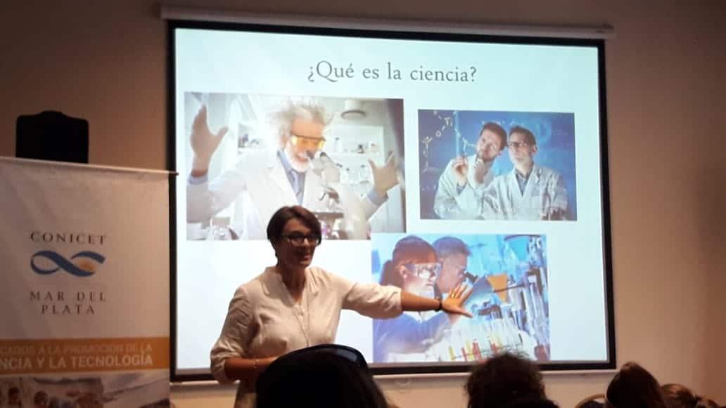 """Más de 800 personas visitaron la II Muestra """"Momentos de la Ciencia"""""""