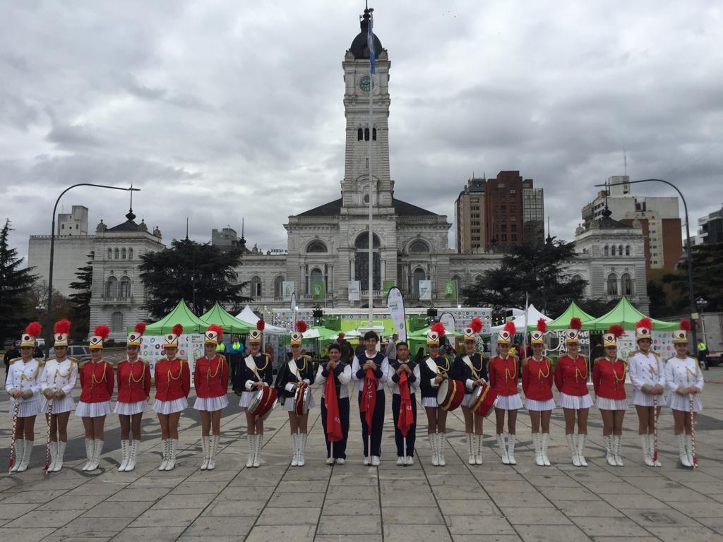 Mar del Plata se promocionó en el Tráiler Turístico Itinerante de la Provincia