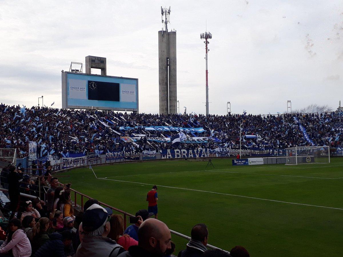 Alvarado conoce sus rivales de la Primera Nacional de fútbol