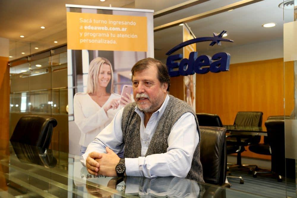 EDEA lanza nuevo sistema de atención con turnos