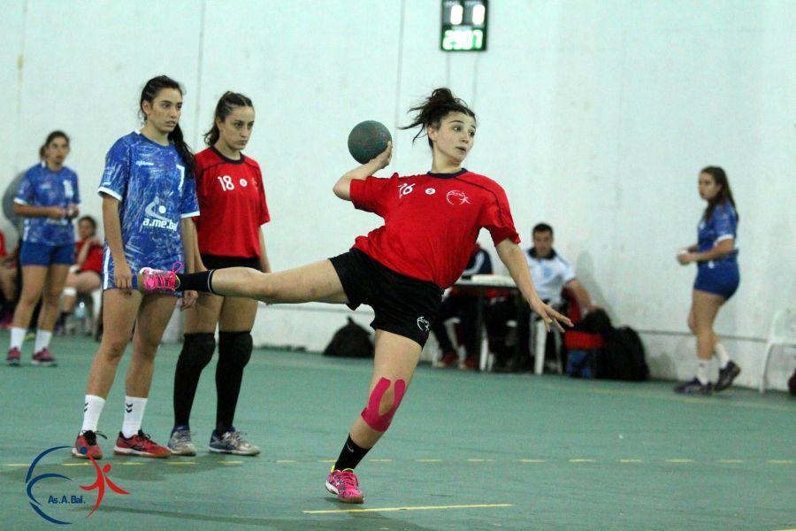 Handball: planteles de Atlántica confirmados para el Nacional de Adultos