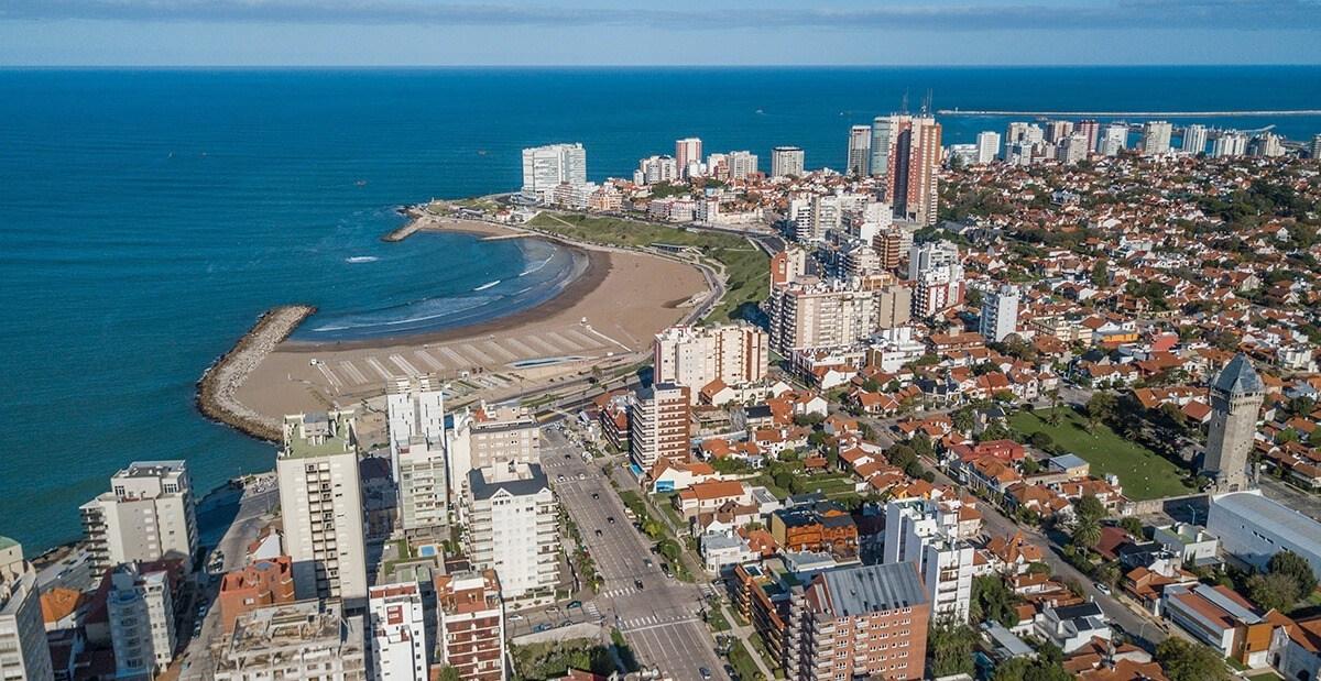 ¿Cómo se encuentra el mercado inmobiliario en Mar del Plata?