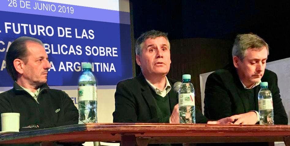 """Desde la Defensoría del Pueblo advierten que """"las adicciones no paran de crecer"""""""