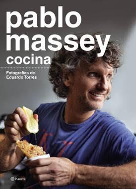 """Pablo Massey presenta su libro """"Cocina"""" en Mar del Plata"""