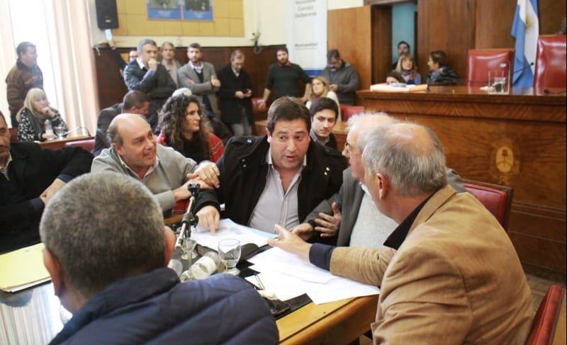 """Mourelle: """"la mayoría de los medios de Mar del Plata están coptados por la política"""""""
