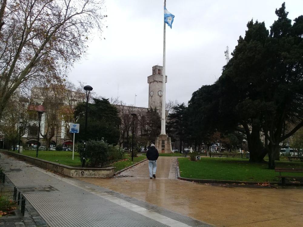 PASO: en la Municipalidad votarán extranjeros