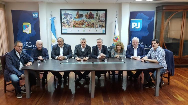 El PJ criticó el acuerdo Mercosur - UE y consideró que no es una buena noticia