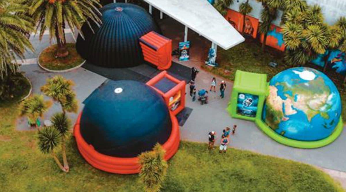 El Museo Scaglia y sus múltiples propuestas, otro atractivo en estas vacaciones de invierno