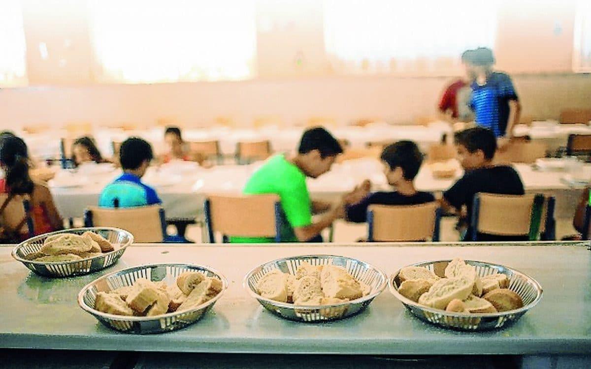 Escuelas Abiertas de Verano: la mayoría contará con servicio de comedor escolar