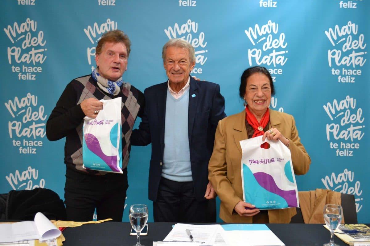 Se realizará en Mar del Plata el V Congreso Nacional e Internacional de Folklore y Literatura