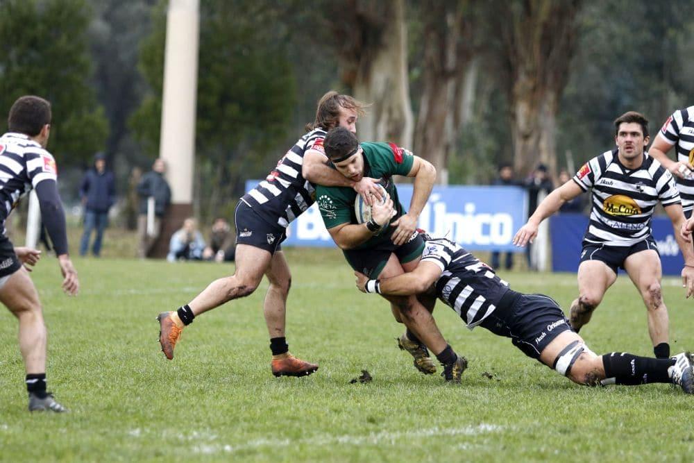 Mar del Plata Club y Sportiva definirán el Regional Pampeano de rugby