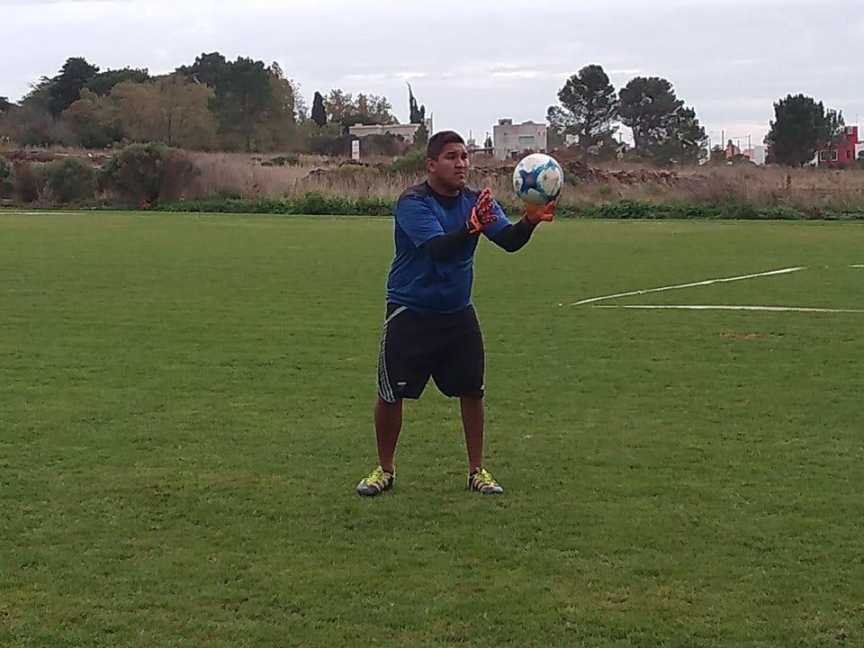 Con presencia marplatense, La Selección Argentina juega el Mundial de Fútbol 7 PC