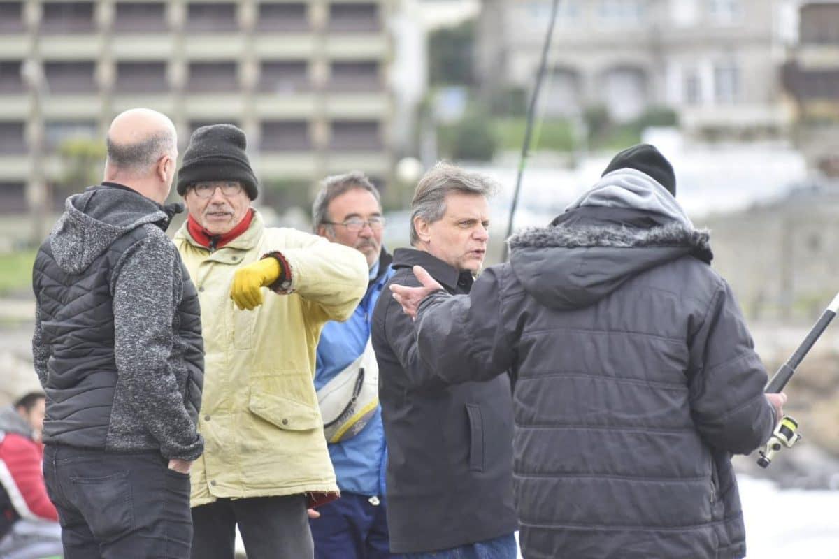 """Pulti: «la Pesca deportiva es identidad, es popular y también tiene fuerza turística"""""""