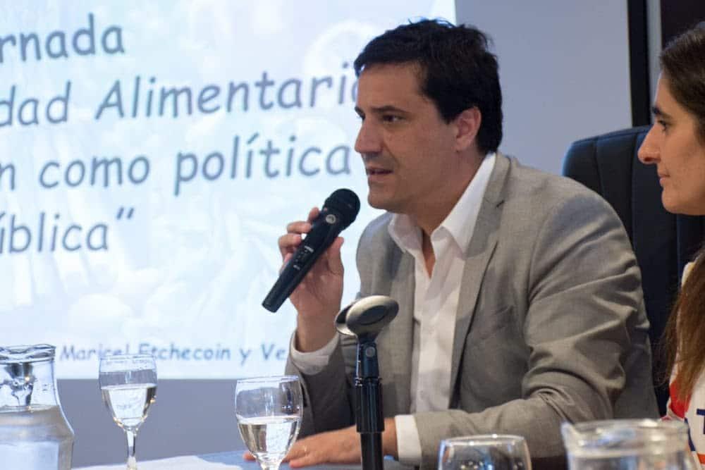 """Abad: """"las elecciones limpias y transparentes son el único camino"""""""
