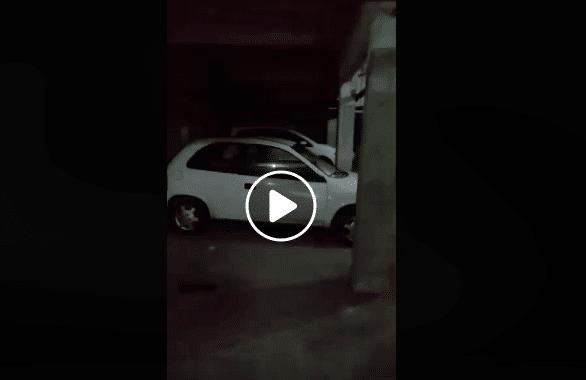 Atentaron contra vehículo de Precandidato a Diputado Provincial