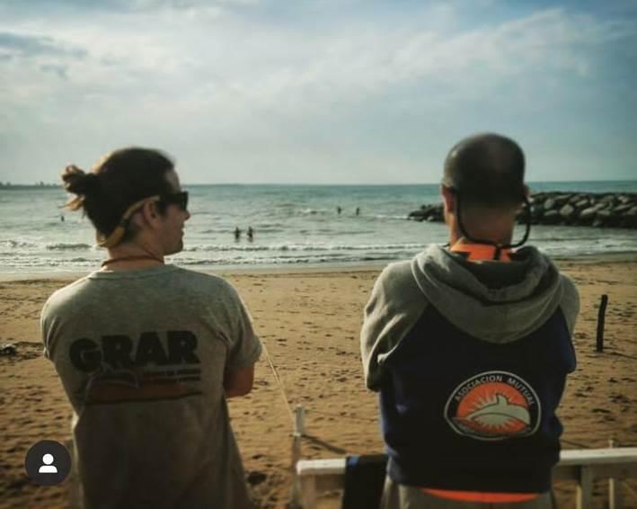 Vacaciones de invierno en Mar del Plata con playas seguras