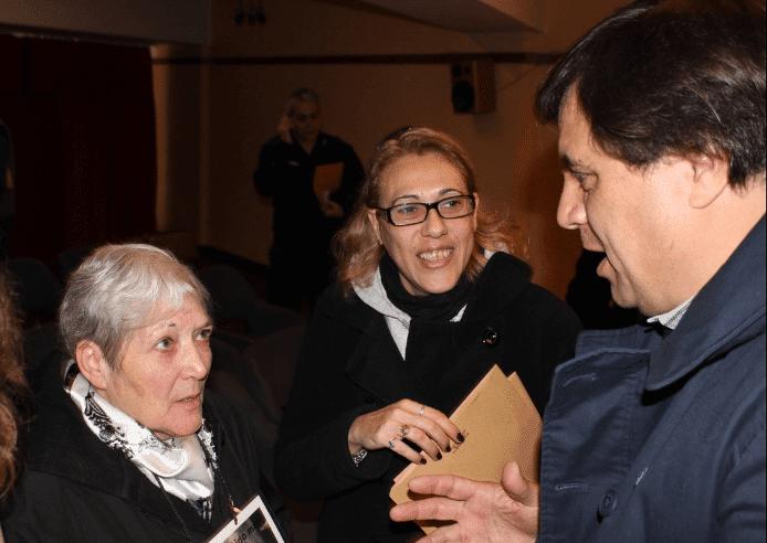 Caso Lario: Iriart insiste con la idea de crear una agencia de búsqueda de personas desaparecidas
