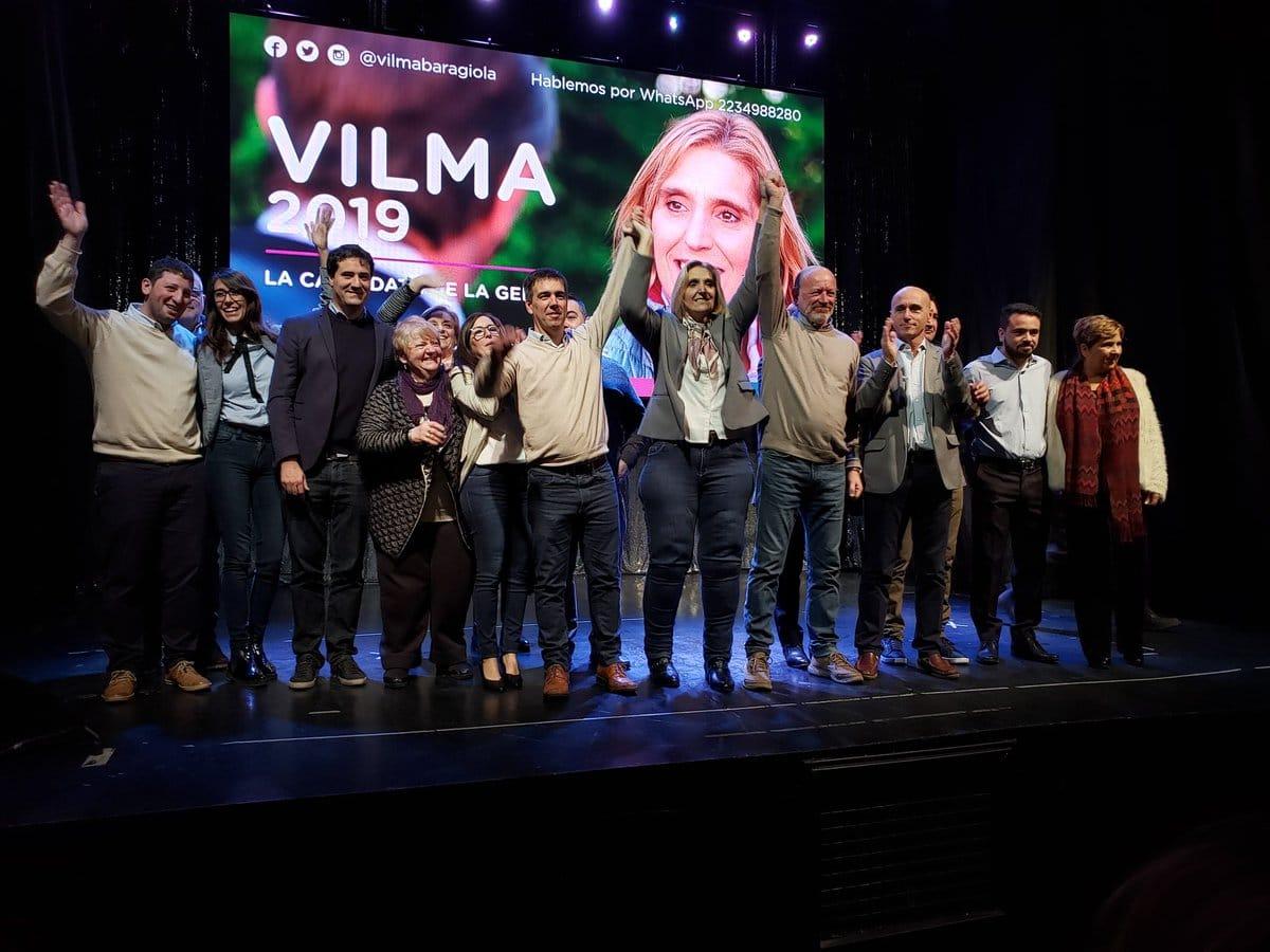 Por qué Vilma
