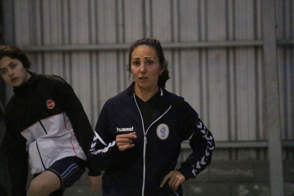 El Beach Handball probó jugadores en Mar del Plata