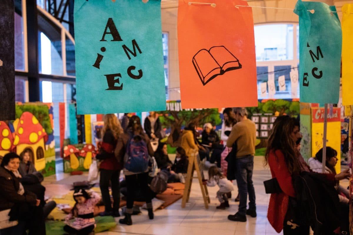 La Feria del Libro Infantil se despidió con saldo positivo