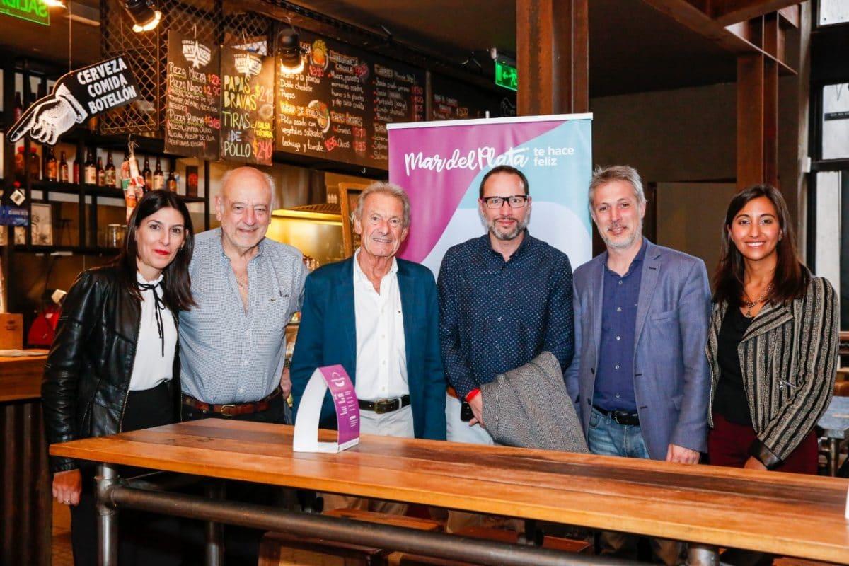 El EMTur presentó la «Semana Gastronómica Mar del Plata en Córdoba»