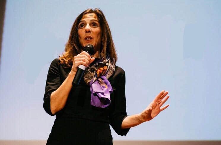Foutel representará a Mar del Plata en la Cumbre Anual de Global Shapers