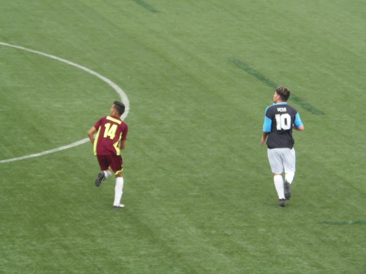 LIMA 2019: convincente debut de Los Tigres con Matías Vera