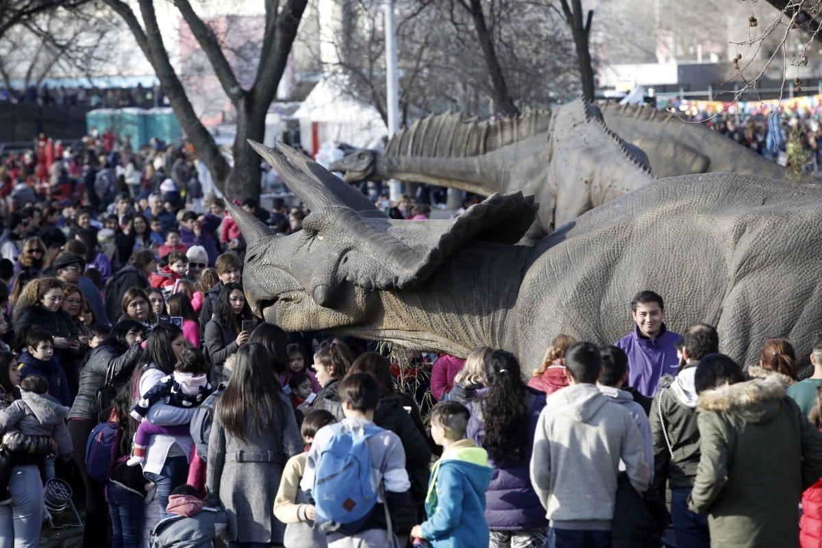 Más de 330.000 turistas visitaron Mar del Plata en vacaciones de invierno