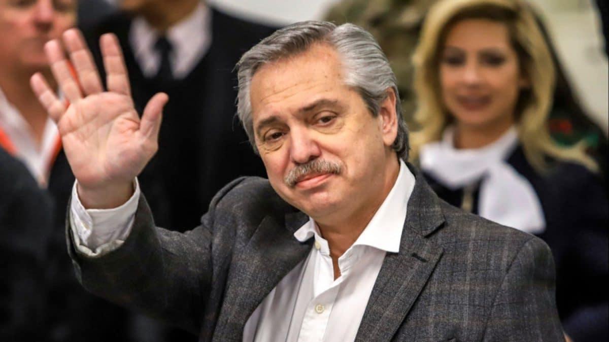 """Fernández, tras la llegada de Lacunza: """"El daño que se hizo no se puede reparar en dos meses"""""""