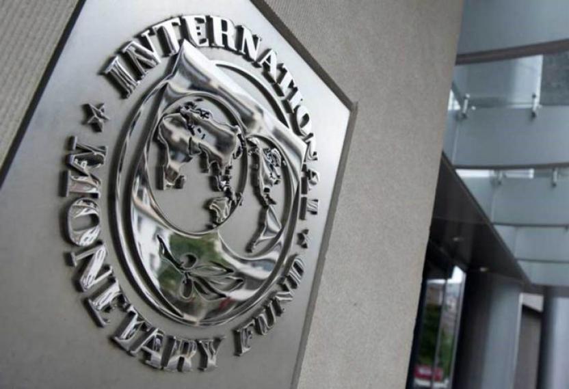 Una misión del FMI llega a la Argentina