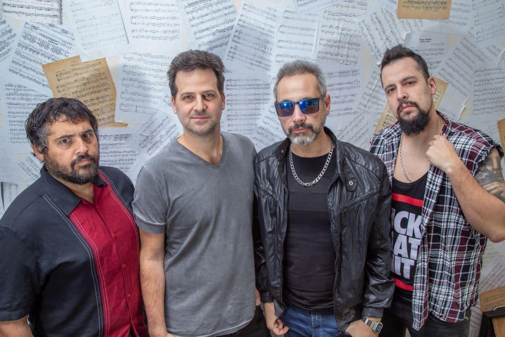 Por primera vez, una banda local grabará un show en 360 grados en una cervecería