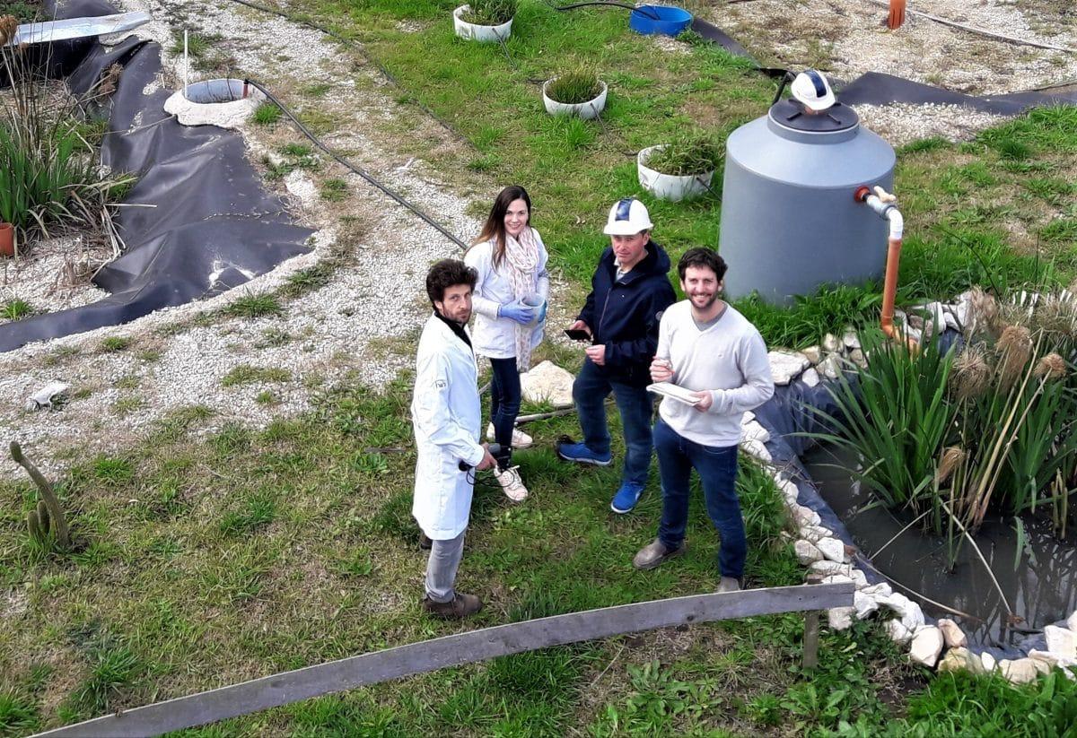 Científicos marplatenses buscan alternativas para mejorar el uso del agua y prevenir la falta en el futuro