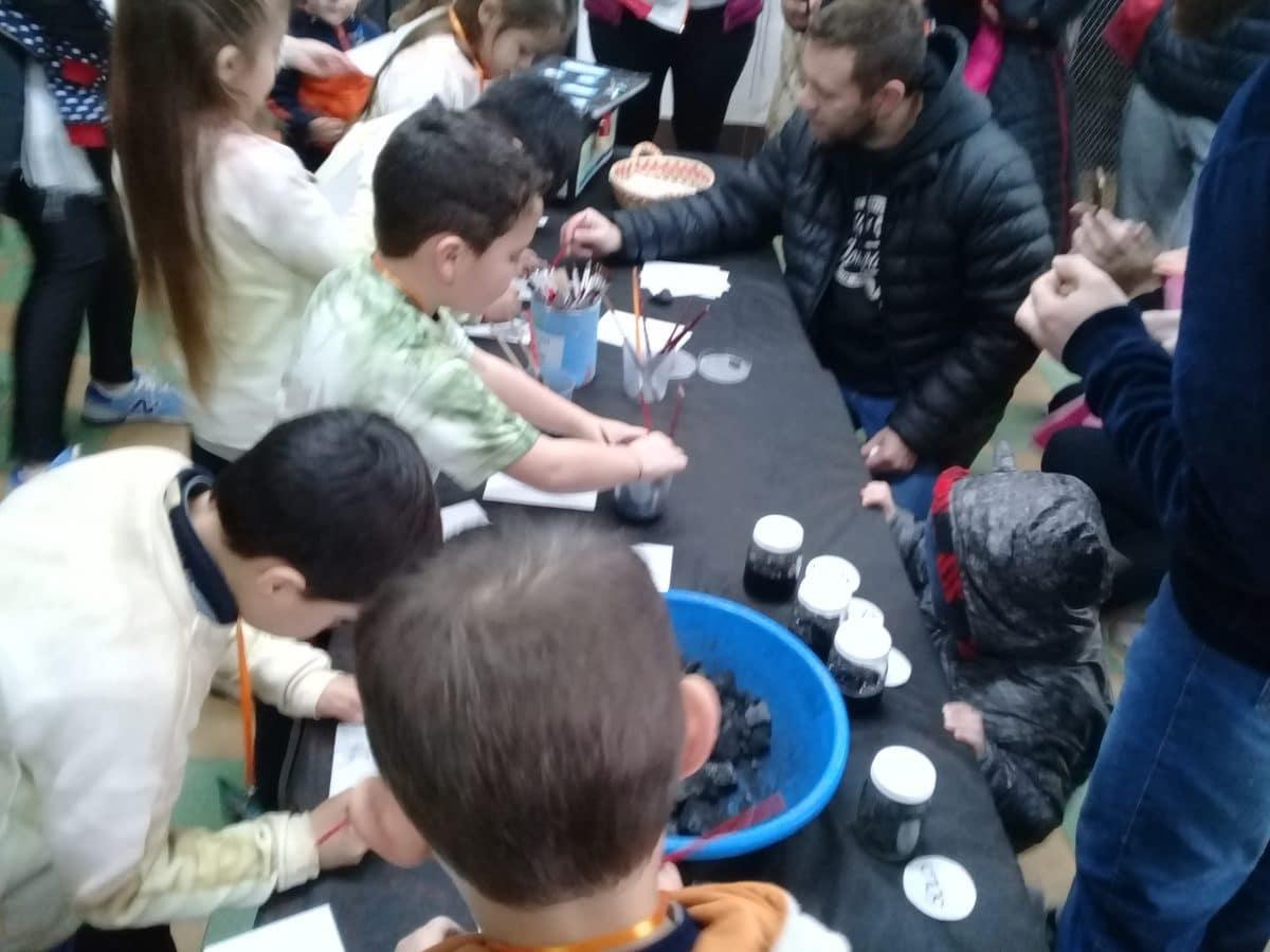 Con marcado éxito se realizó la Feria de Ciencias del Instituto Ayelén