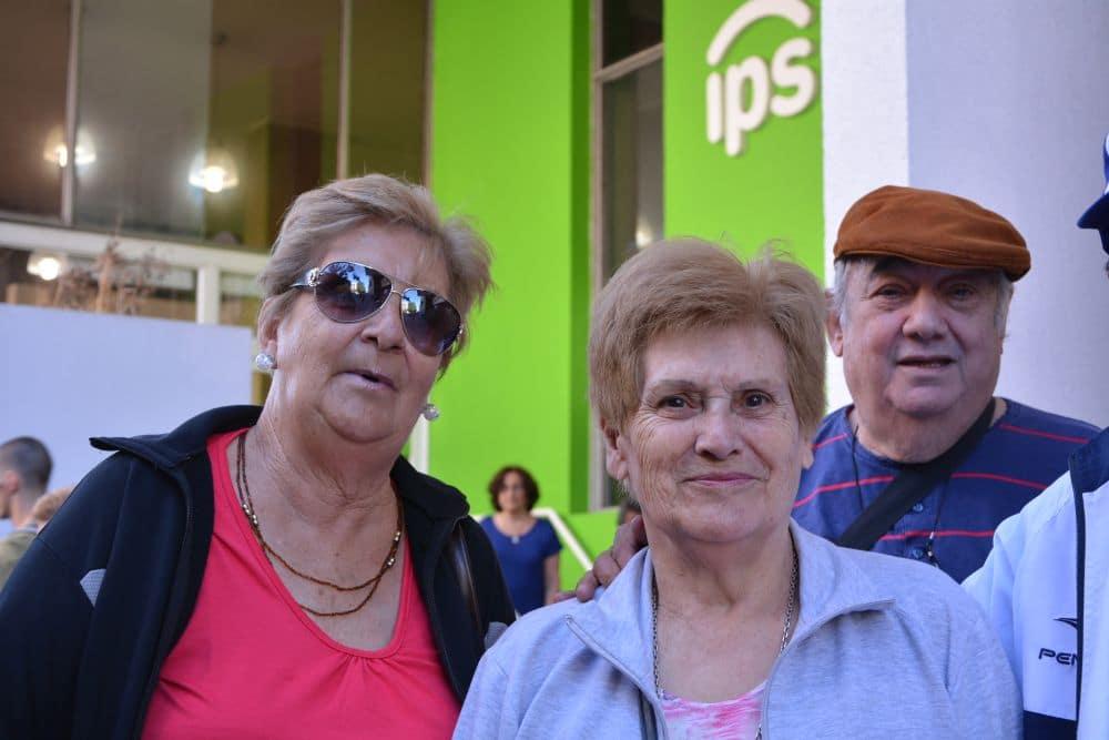 Coronavirus: El IPS suspende los turnos de atención al público del mes de marzo