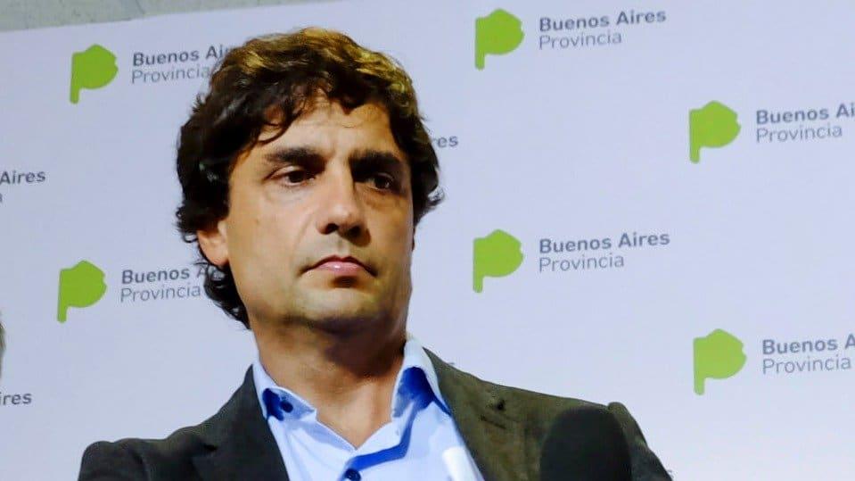 """Cambios en el Gabinete: Macri le agradeció a Dujovne y dijo que Lacunza """"es el indicado"""""""