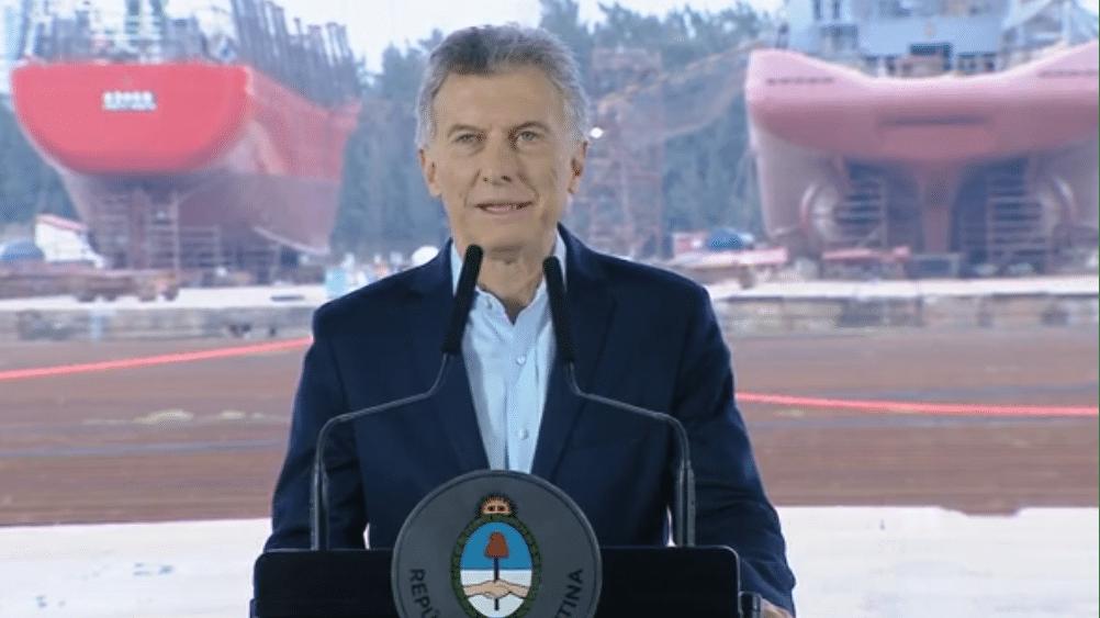 Macri cerrará el coloquio de IDEA con una videoconferencia