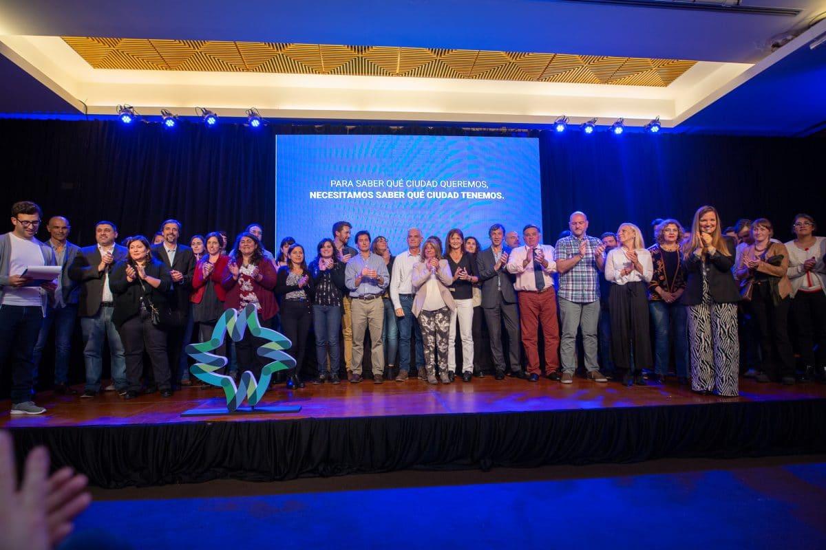 Mar del Plata Entre Todos convoca a especialistas a sumarse a su base de datos
