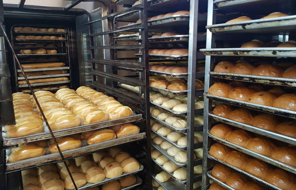 Sube el pan en Mar del Plata: 120 pesos el kilo
