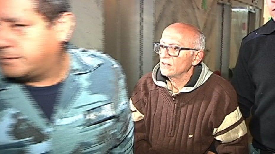 Condenaron a Daniel Viglione a 5 años de prisión por estafas