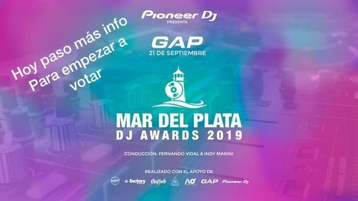 Pioneer DJ Latinoamerica Presenta Mar del Plata DJ Awards