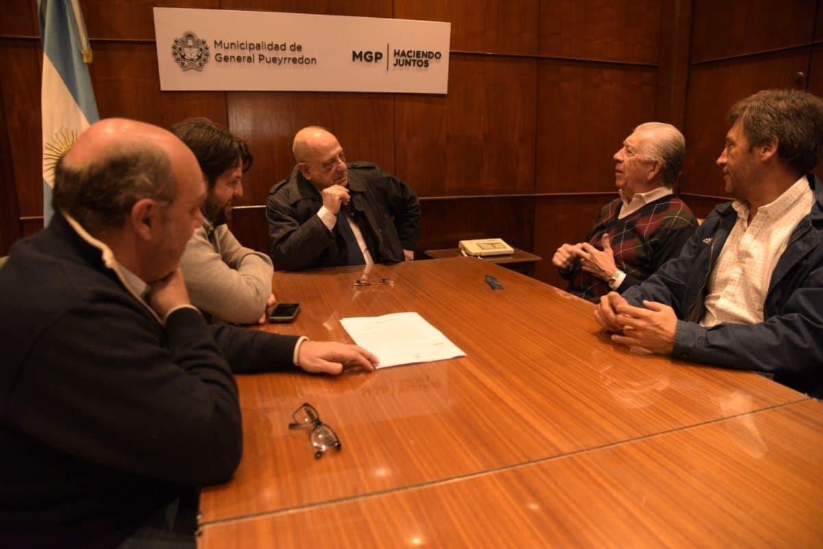Básquet: Arroyo confirmó que Quilmes seguirá haciendo de local en el Polideportivo
