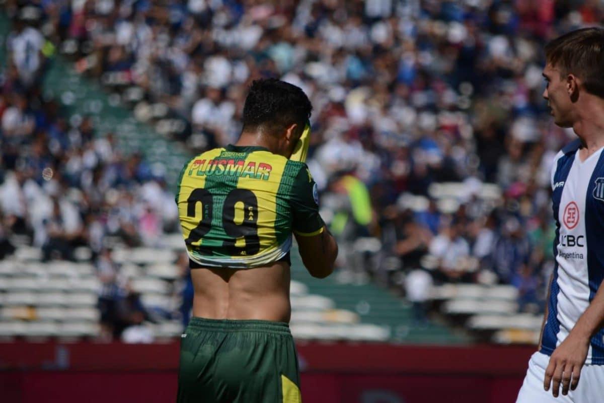 Superliga: Aldosivi perdió en Córdoba