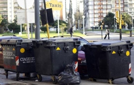 """""""La separación de residuos en origen debe ser parte de un programa integral de tratamiento"""""""