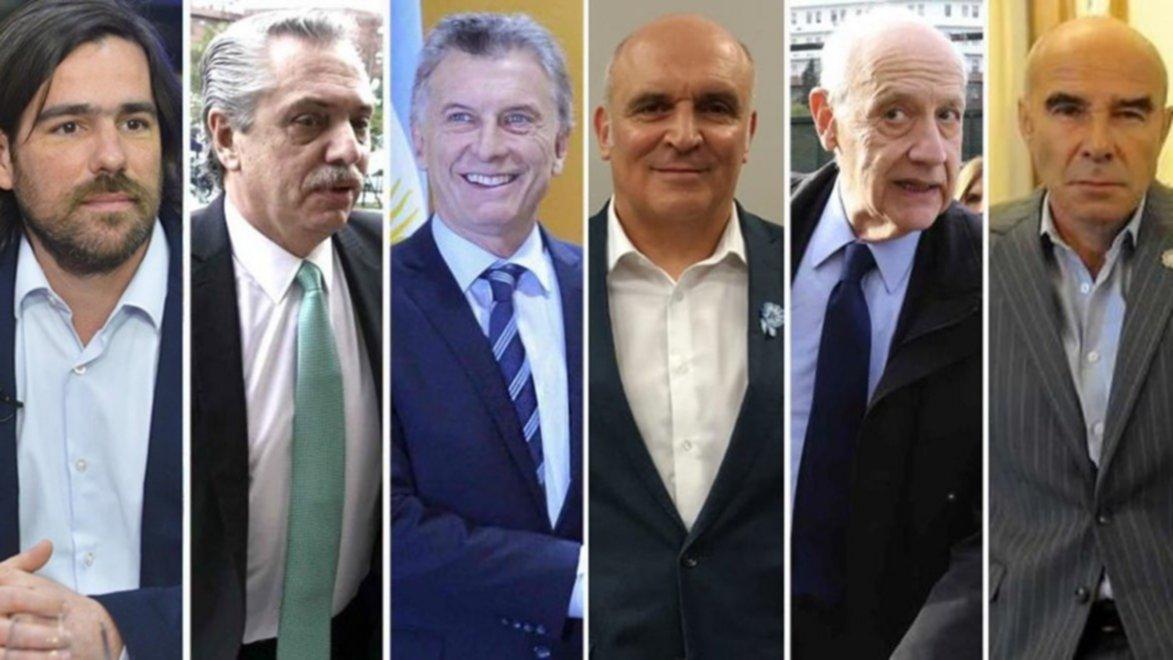 Sortearon los debates presidenciales: cómo se realizarán