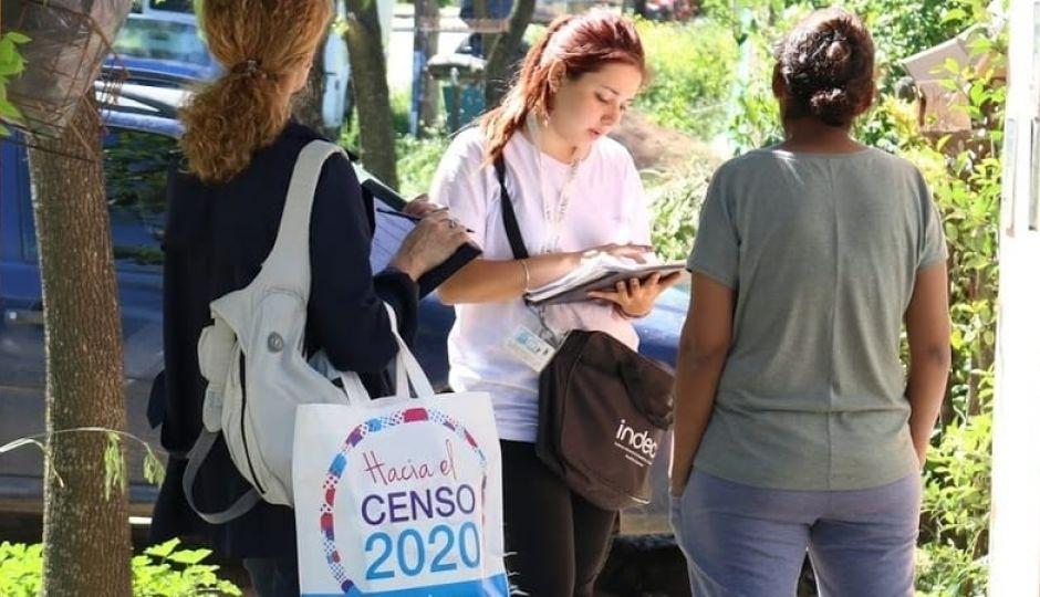 El Censo Poblacional 2022 se realizará de manera presencial el 18 de mayo próximo