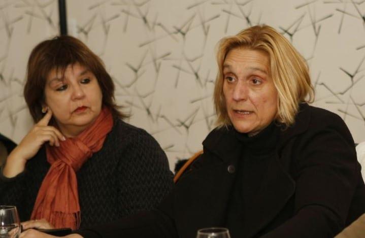 """Solicitan ampliar la emergencia """"contra la violencia de género y diversidad"""""""